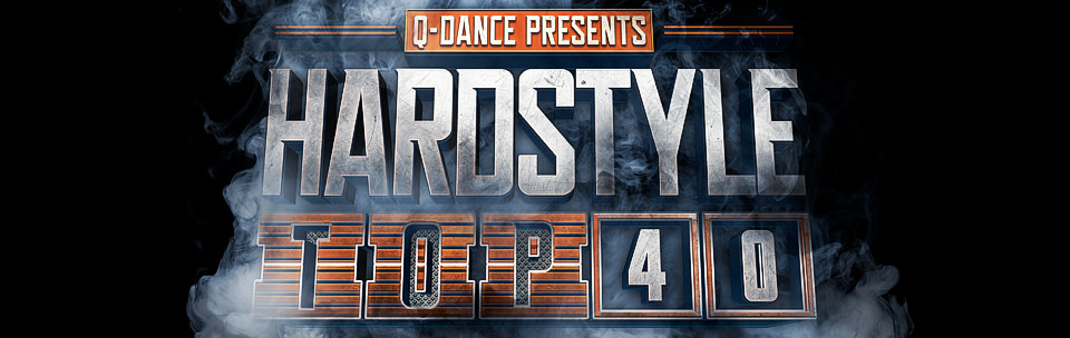 Q-dance | Hardstyle Top 40 | Listen to the Q-dance Hardstyle