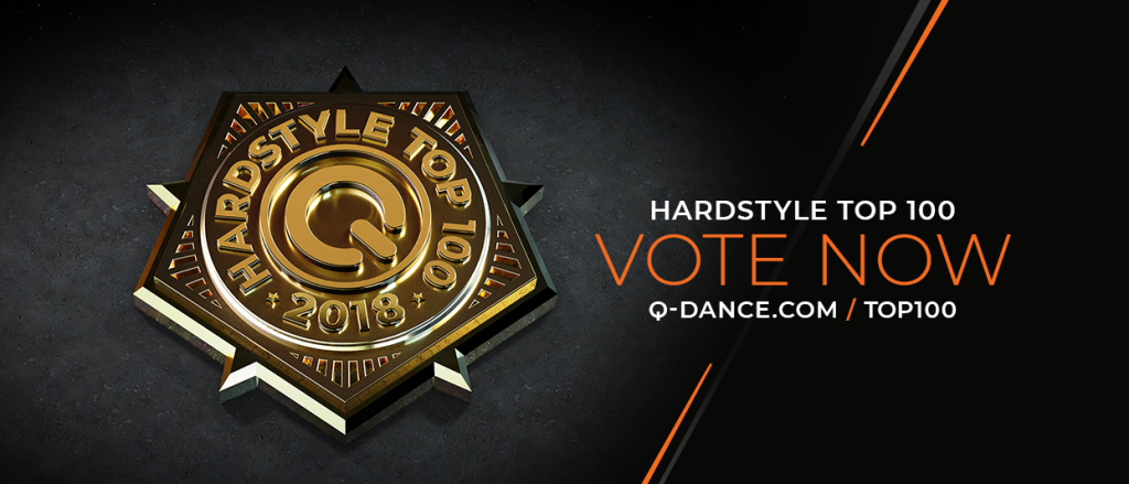q dance hardstyle top 100 2018 wow wow vote for the q