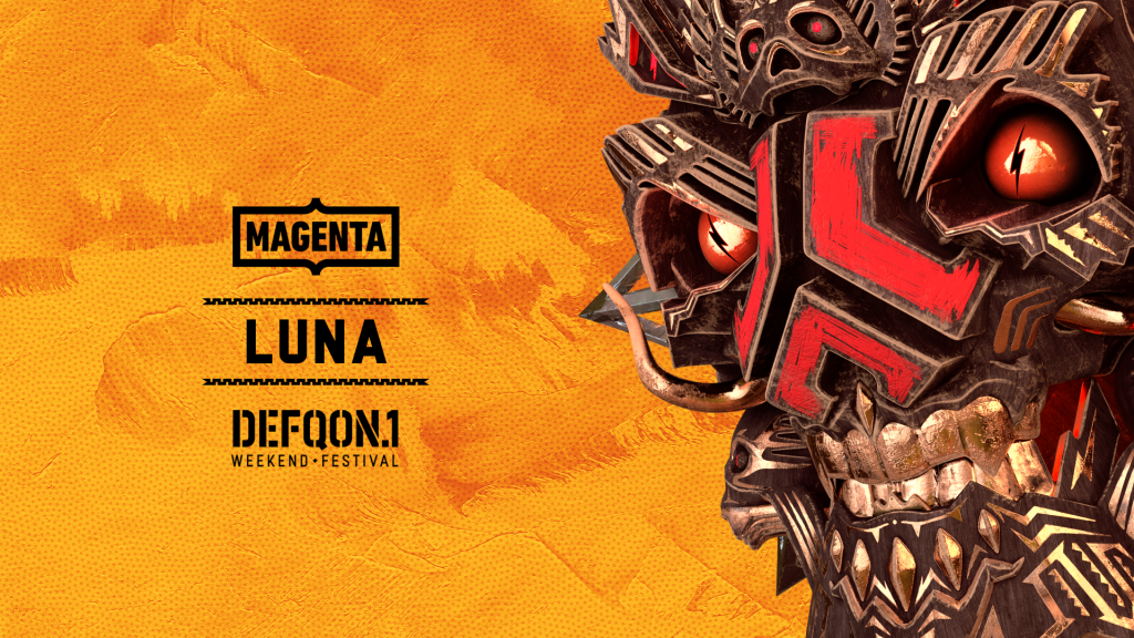 Q-dance | Defqon 1 Weekend Festival 2019 | Step into the