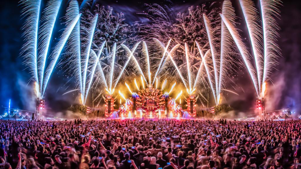 Q-dance   Defqon 1 Festival Australia 2018   Check out the