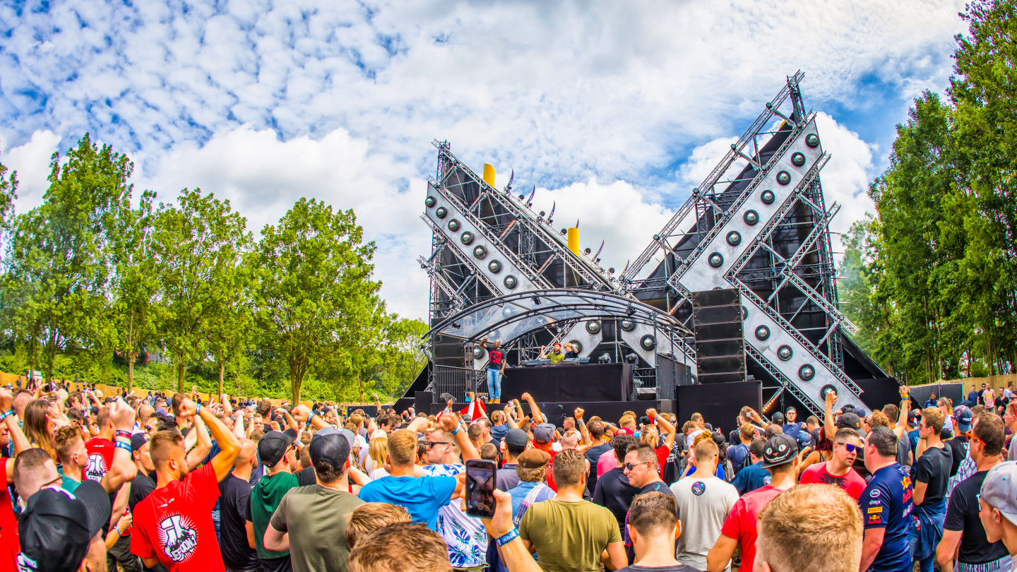 Q-dance | Defqon 1 Weekend Festival 2019 | Relive Defqon 1 2018 with