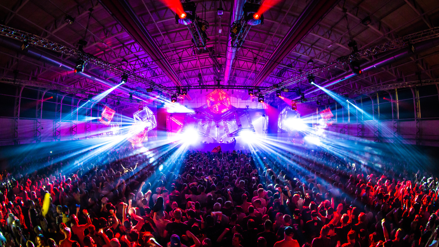 Q-dance | IMPAQT 2019 | All You Need To Know for IMPAQT